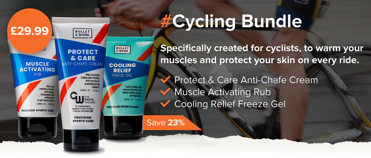 Bullet & Bone Cycling Bundle