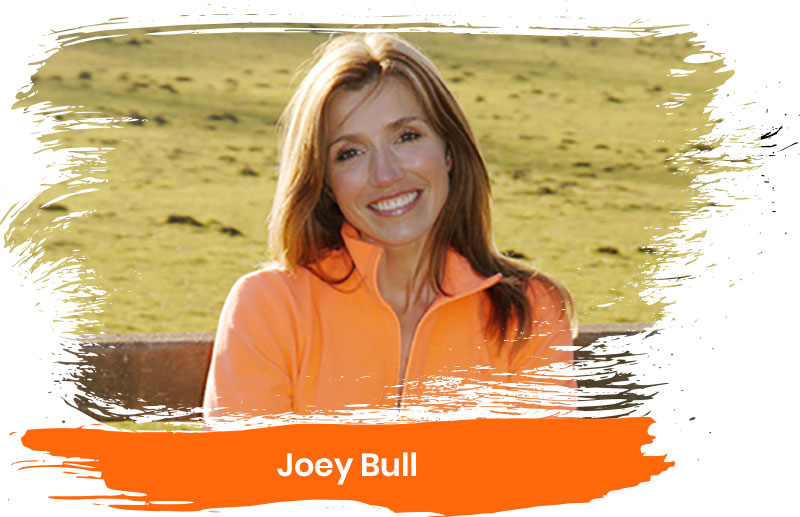 Joey Bull