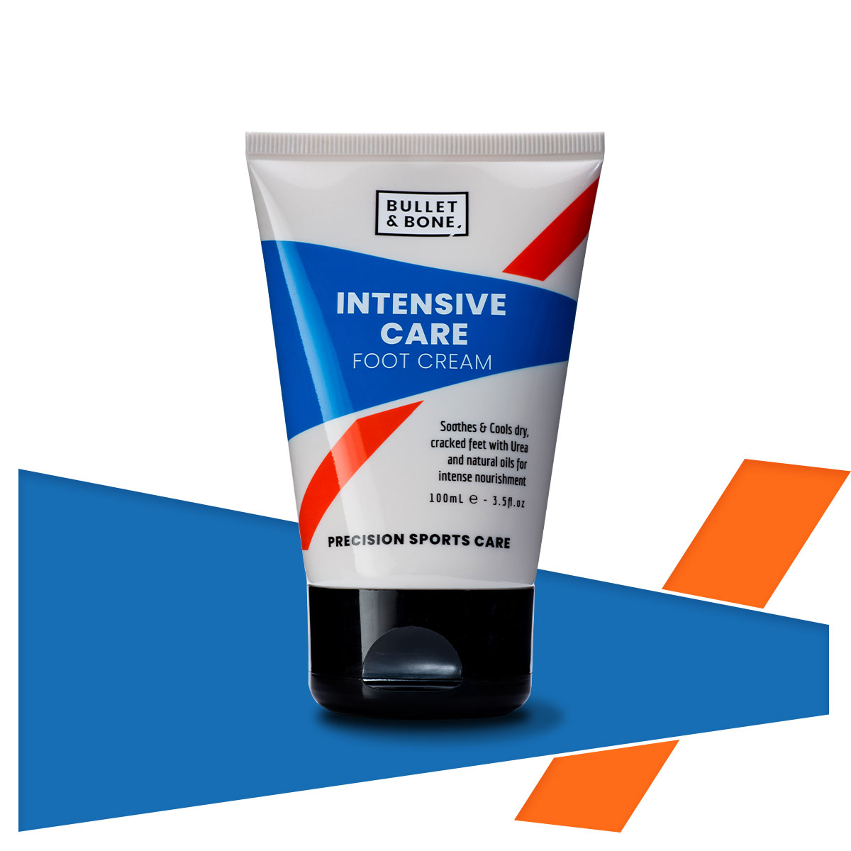 Intensive Care Foot Cream