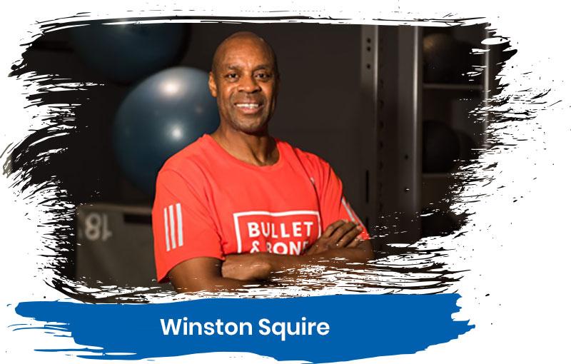 Winston Squire