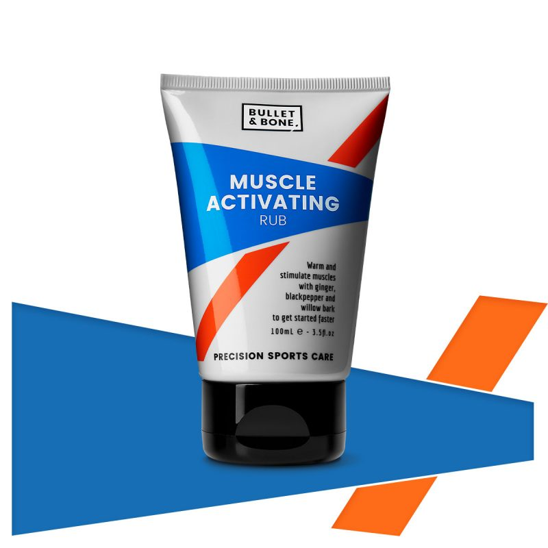 Muscle Activating Rub