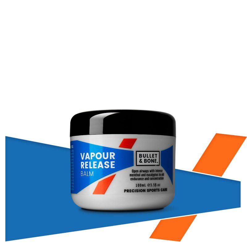 Vapour Release Balm