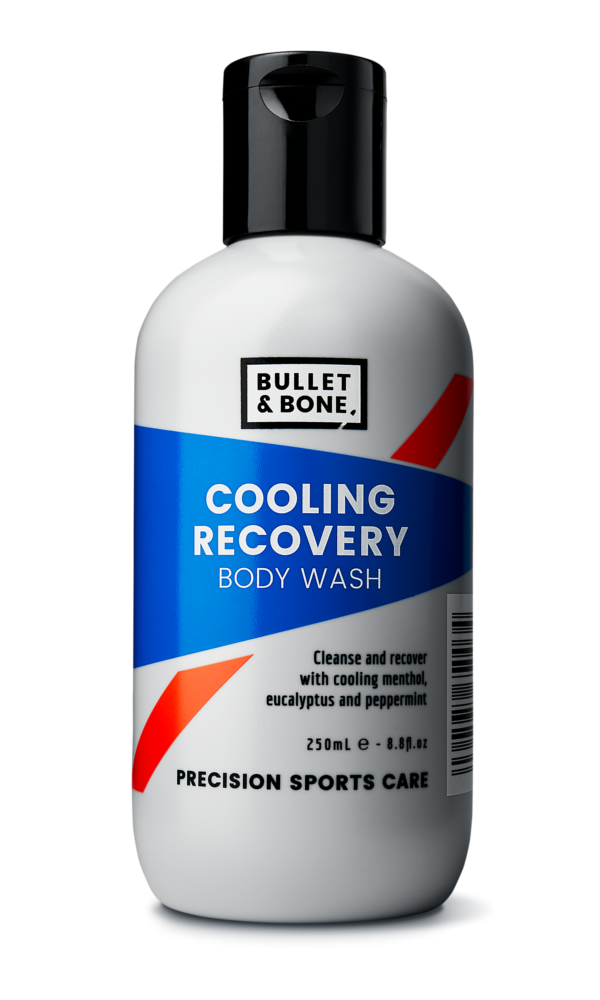 COOLING RECOVERY BODY WASH