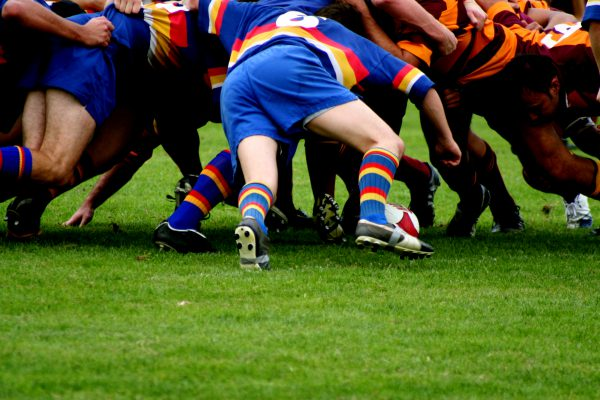 How to improve rugby skills