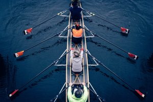 how to improve your rowing