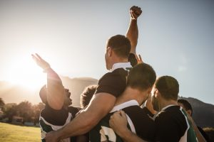How to improve your rugby performance