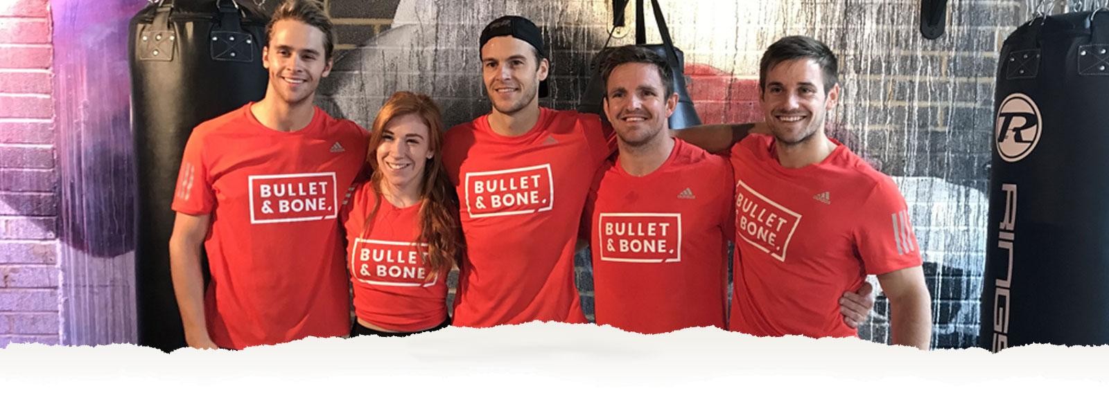 Bullet & Bone