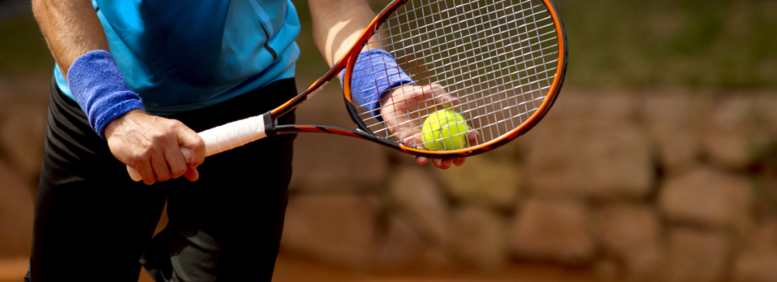 How to improve your tennis game