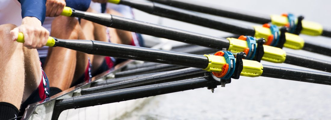 improve your rowing